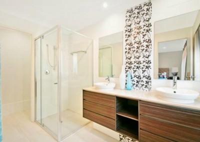 Valley Bathroom