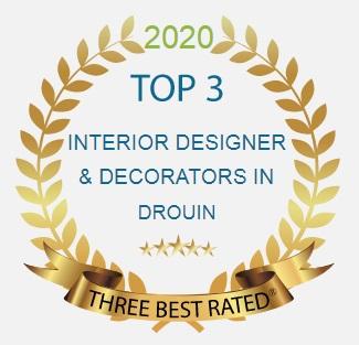Best Interior designer in Drouin